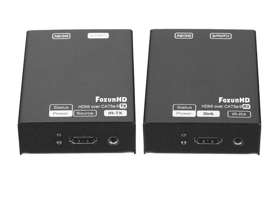 Foxunhd科讯EX60-3DIR