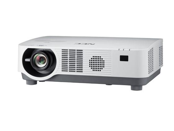 NEC P502HL+投影机