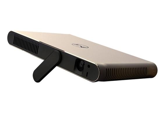 小明科技 S1 投影机