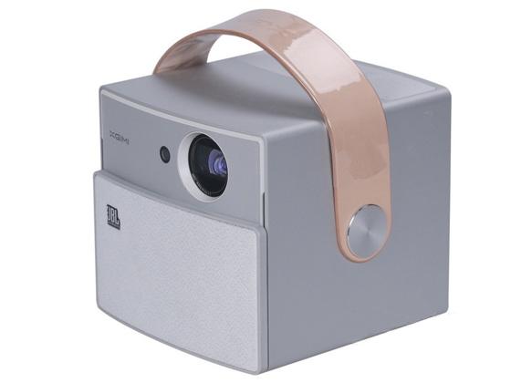 极米 无屏电视CC 投影机