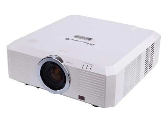 宝视来 LX863 投影机