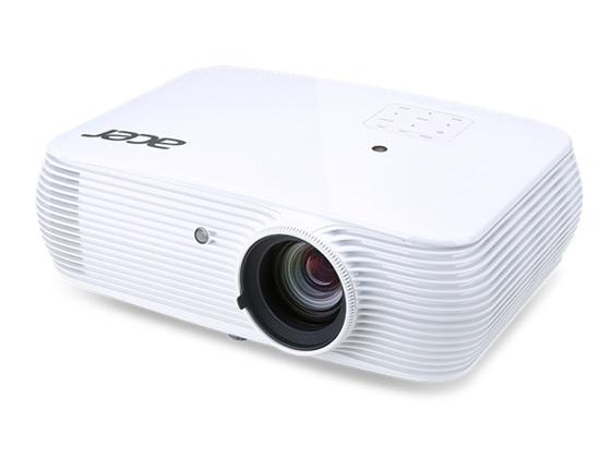 宏� H6512BD 投影机