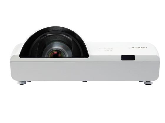 NEC CK4155X 投影机