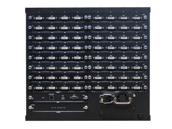 DVI矩阵(NS-DM系列)
