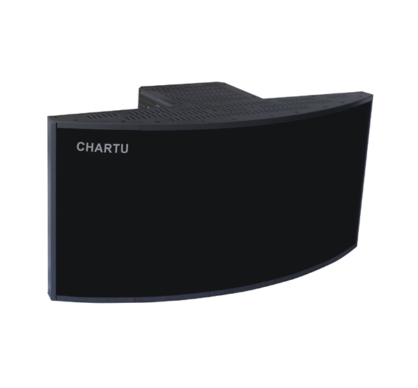 CHARTU长图CH-IRR 高性能红外辐射面板
