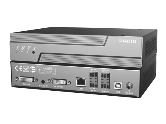 C-MISI CVS输入节点