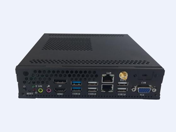 AOS-SMH8I45A数字标牌播放器