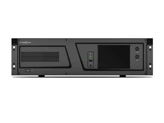 捷视飞通MCV5000E教育高清互动录播一体机