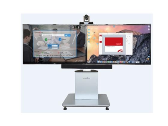 MCV3000TP-100/MCV3000TP-200 单/双屏视真