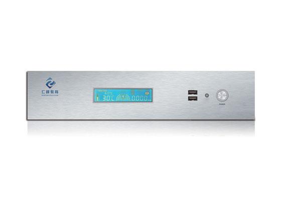 仁峰互动评估主机RF6000