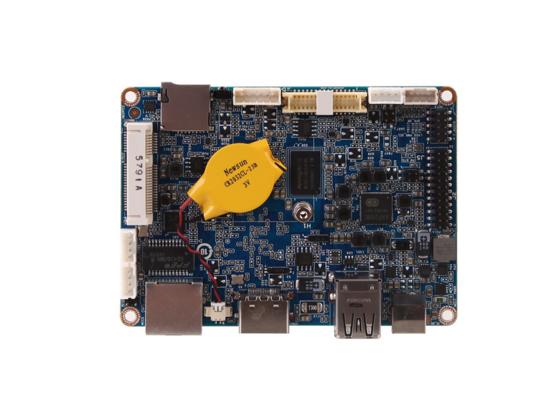 杰和科技Giada NI-Z8350UL