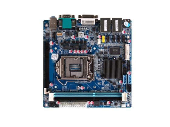 杰和科技Giada DT-H81DL