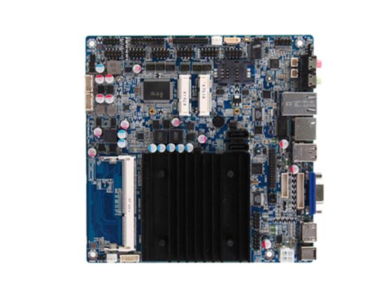 杰和科技Giada MI-J1900DL-N