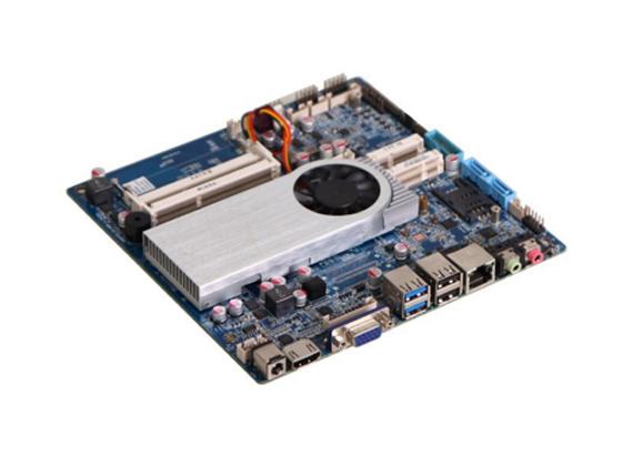 杰和科技Giada MI-6100SL