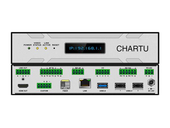 CHARTU长图CVS-HDMI-O