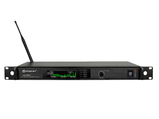 [力卡电子]SA-960无线频谱分析仪