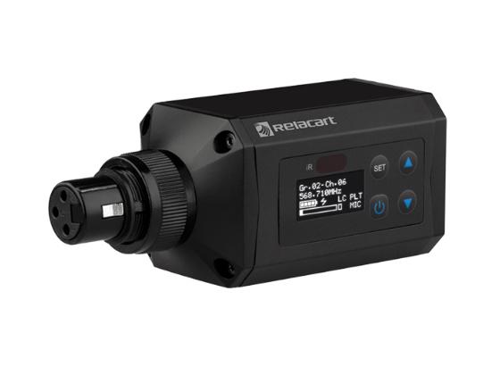 [力卡电子]PU4无线手雷发射器
