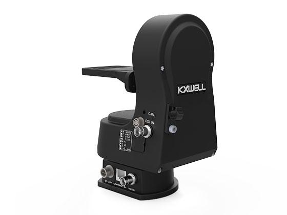 KXWELLKX-PH180广播级室内微型云台