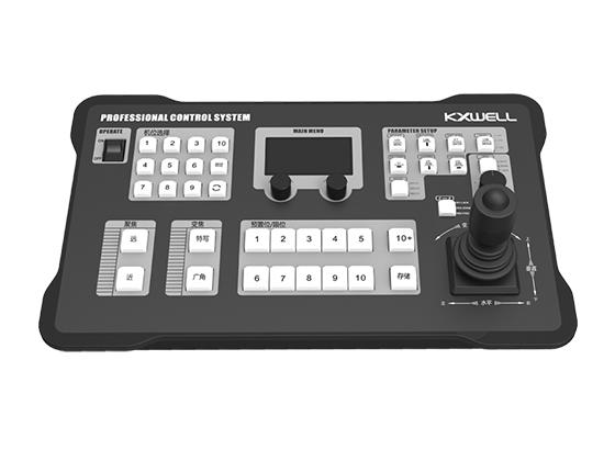 [KXWELL]KX-RP8810U-J2广播级多功能控制器